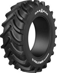 380/70R24 MAXAM MS951R AGRIXTRA 125A8/B TL