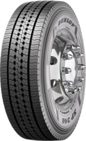 265/70R17.5 Dunlop Sp346 139/136M
