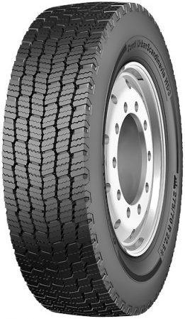 275/70R22.5 Continental Urban Scandinavia Hd3 150/145J