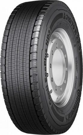 295/60R22.5 Continental Ecoplus Hd3 150/147L