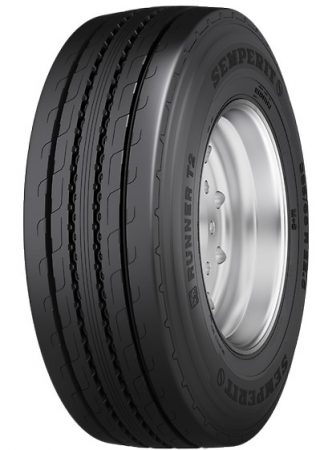 235/75R17.5 Semperit Runner T2 143/141K