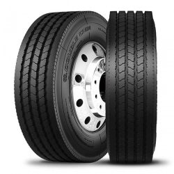 225/75R17.5 DOUBLE COIN RT500 129/127M 16PR
