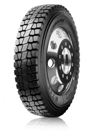 315/80R22.5 Sailun S711 156/150K On/Off