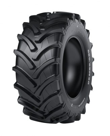 Maxam Ms951 540/65R30 Agrixtra 150D/153A8 TL erősített