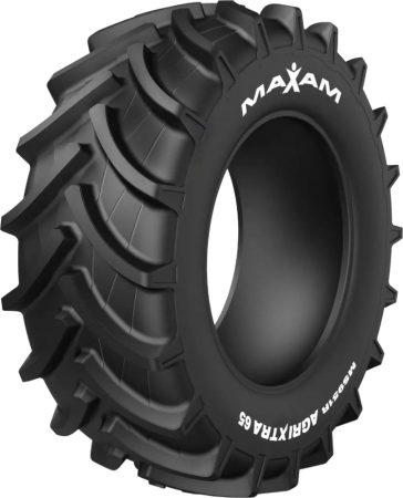 Maxam Ms951 480/65R28 Agrixtra 139A8/136D TL